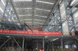 금 광업을%s 강철 구조물 산업 빌딩 플랜트
