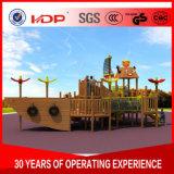 옥외 2017명의 아이들 또는 실내 운동장 활주 운동 장비 OEM/ODM 순서는 Acceptalbe 나무로 되는 시리즈 HD16-165A이다