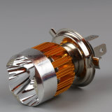 Angel EyesのH4 P43t-3chip LED Without Flasher Auto Bulb Headlight