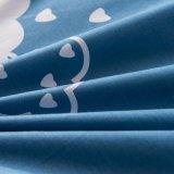 Folha de base da tampa do Duvet do fundamento de matéria têxtil da tela de algodão
