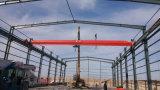 فولاذ إنشائيّة صناعيّة مصنع بناية ([كإكسد-سّب135])