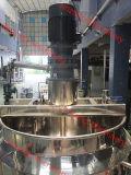 Вакуумный парового отопления жидкого моющего средства смешивающая машина