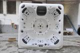 Hete Ton jcs-09 van de Massage van het Systeem van Balboa van Kgt Comfortabele