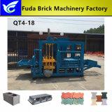 Verrouillage pavant la machine de brique avec la qualité en Chine