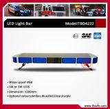Barre d'éclairage d'avertissement stroboscopique LED (TBD4500)
