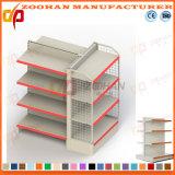 제조 주문을 받아서 만들어진 기계설비 슈퍼마켓 상점 선반 (Zhs489)