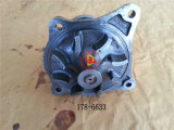 Pièces de moteur Cat Pompe à eau(178-6633)