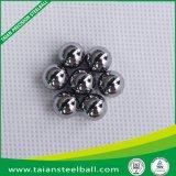 Het vrije van de Micro- van het Roestvrij staal van de Diameter van de Steekproef Gebied van het Staal Ballen van het Metaal