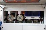 Lijado de cepillo de madera / máquina lijadora polaco para la venta