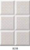 De elegante Tegels van de Muur