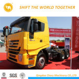 Camion del trattore del rimorchio dell'Iveco Hongyan Genlyon da vendere