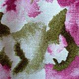 Ткань софы и занавеса тканья драпирования полиэфира жаккарда
