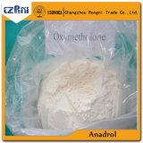 Qualitäts-Muskel-Wachstum-Steroid pulverisiert Anadrol CAS: 434-07-1