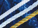 Corde de Danline de monofilament de polypropylène de qualité