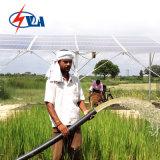 1HP kleine Solarpumpen-Teich-Installationssätze