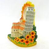 イタリアピサタワーの装飾のよいイタリアの記念品