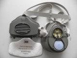 Allumette de support de 3700 masques avec le masque 3200 et le filtre 3701cn