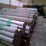 Tubo redondo de acero inoxidable dúplex tubos sin costura (904L, 254SMO)
