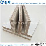 屋内家具のためのポプラのコアメラミン合板