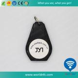 125 kHz RFID 중요한 꼬리표 Keyfob