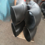Seamless Long Radius Elbow A234 Wpb Carbon Steel Pipe Fittings
