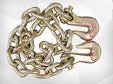 Nacm--Una catena di flagellazione Chain dei 90 raccoglitori con 2 ami