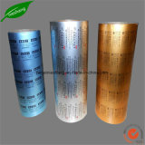 Stagnola di alluminio farmaceutica d'imballaggio della bolla del di alluminio dei 20 micron