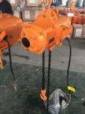 Alzamiento de cadena eléctrico sin fin de la alta calidad