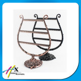 Vertoning van de Juwelen van de Vertoning van de Juwelen van het Metaal van de kwaliteit de Tegen voor Verkoop