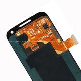 De mobiele Vertoning van de Telefoon voor LCD van de Melkweg van Samsung S4 de MiniAssemblage van het Scherm