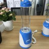 MiniPersonal Shake Blender mit 600ml Bottle New