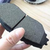 China Fabricante nenhum ruído pastilhas de travões de disco de poeira para a Ford Dg1Z-2200-C