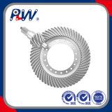 OEMの自動車螺線形の斜めギヤ