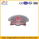 Distintivo personalizzato del metallo di alta qualità con epossidico