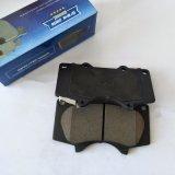 [Parte anteriore impostata] il freno a disco di ceramica di prestazione Premium riempie 0446535290 l'OEM Lexus Toyota genuino