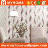Beau papier peint décoratif de PVC de Guangzhou [A21-380703]