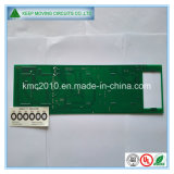Máscara pelable (Peters) y PCB placa PCB rígido Fr4