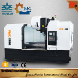 Vmc1160L 4 축선 CNC 수직 기계 센터 Vmc 가격