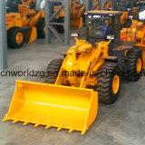 De Lader van het Wiel van de Machines van de bouw W156 voor Verkoop
