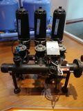 温室の潅漑自動ディスク自浄式のろ過機械