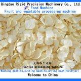 Máquina de processamento de alho Automática Industrial (aço inoxidável)