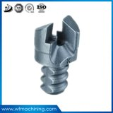 Алюминий OEM/серая/дуктильная отливка утюга для частей автомобиля/мотора