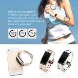 Il nuovo Wristband astuto 2016 del braccialetto di Bluetooth D8 Smartband Digitale-Guarda la risposta/manopola di Pulsera Inteligente chiamare per il telefono astuto