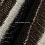 12K 200g de fibra de carbono unidireccional de refuerzo de tela para la construcción
