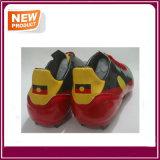 OEMの人のための新しい方法サッカーの靴