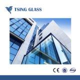 Laag-e isoleerde het Holle Isolerende Glas van het Glas voor Het Venster van de Gordijngevel
