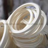 Fodera di ceramica del tubo di alfa industria dell'allumina per distribuzione di energia