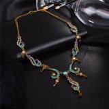 De nieuwe Uitstekende Kleurrijke Halsband van de Verklaring van de Bloem van de Leeswijzer van het Kristal