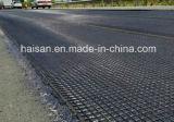 Des prix concurrentiels de haute qualité en fibre de verre autoadhésif géogrille