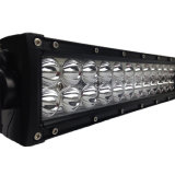 Super brillante 36W 72W 120W 180W 240W 288W de luz LED CREE Offroad 4X4 de la barra de LED de la barra de LED la luz de conducción de protección IP68